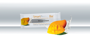 Smart Protein Bar - Mango Cream