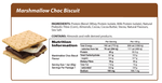 Smart Protein Bar - Marshmallow Choc Biscuit