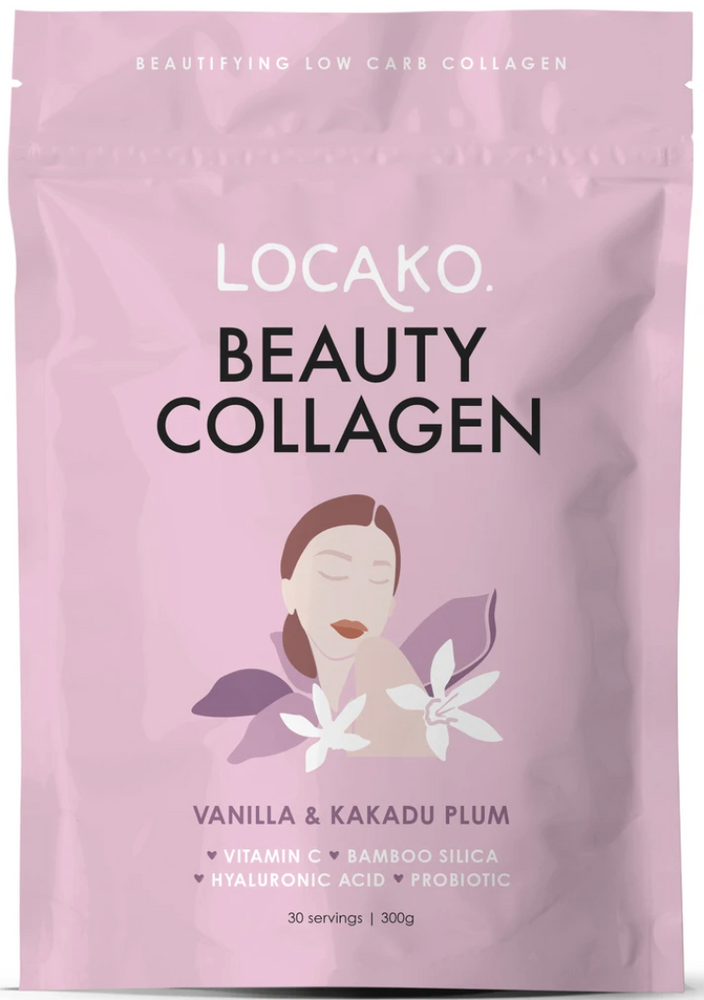 Locako Beauty Collagen - Vanilla Kakadu Plum