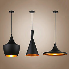 Nordic Hanging Light