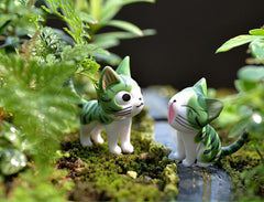 Small Animals Statue