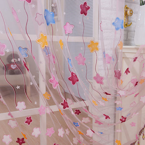 Children Bedroom Curtain