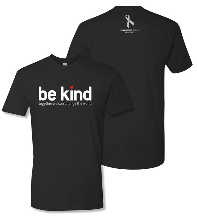Ray's Be Kind Black T-Shirt