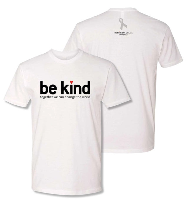 Ray's Be Kind White T-Shirt