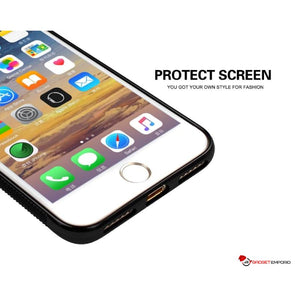 ANTI-GRAVITY Phone Cases For iPhone X, XS MAX, XR, and other iPhone Smartphone models - GadgetEmporio.com