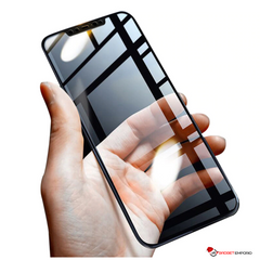iPhone Screen Protector - Protective Full Cover Tempered Glass Screen Protector for iPhones