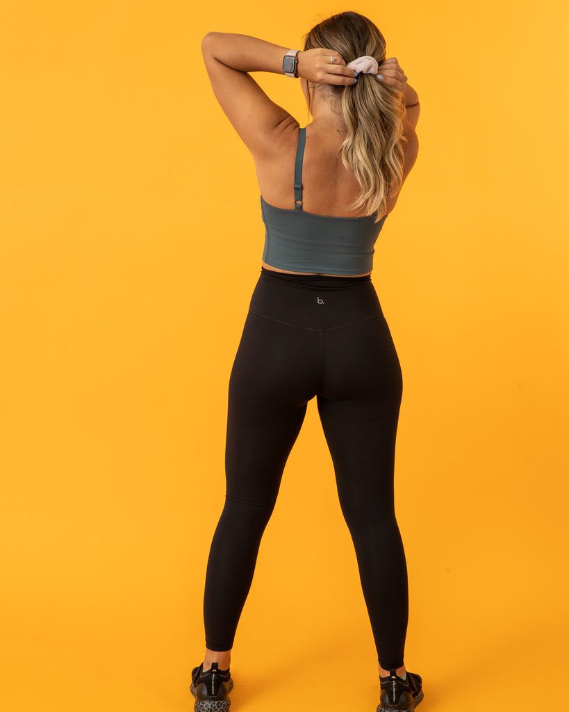 The Lolli Legging - Black