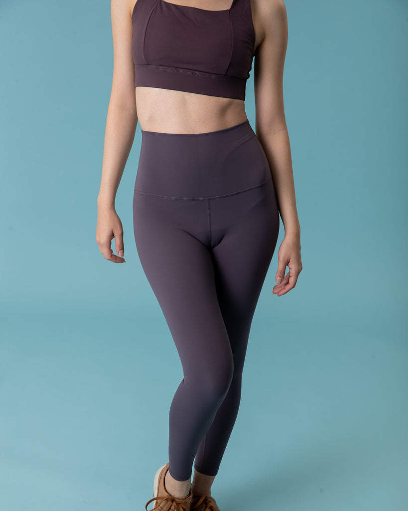 The Lolli Legging - Shadow