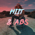 4 Week HIIT & Abs Guide