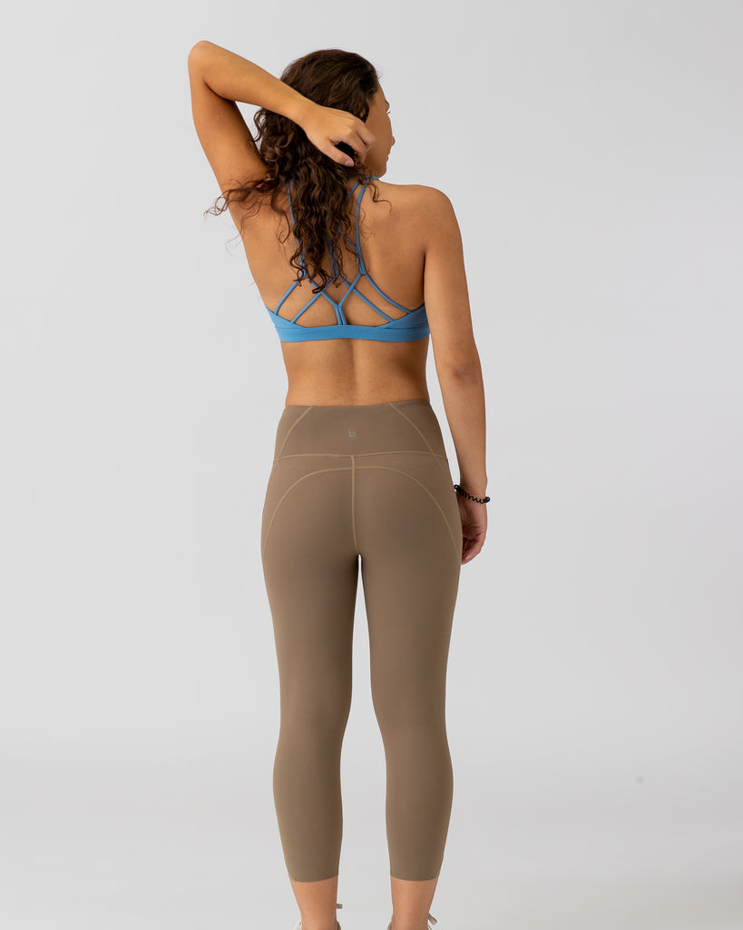 The Lolli Mesh Leggings