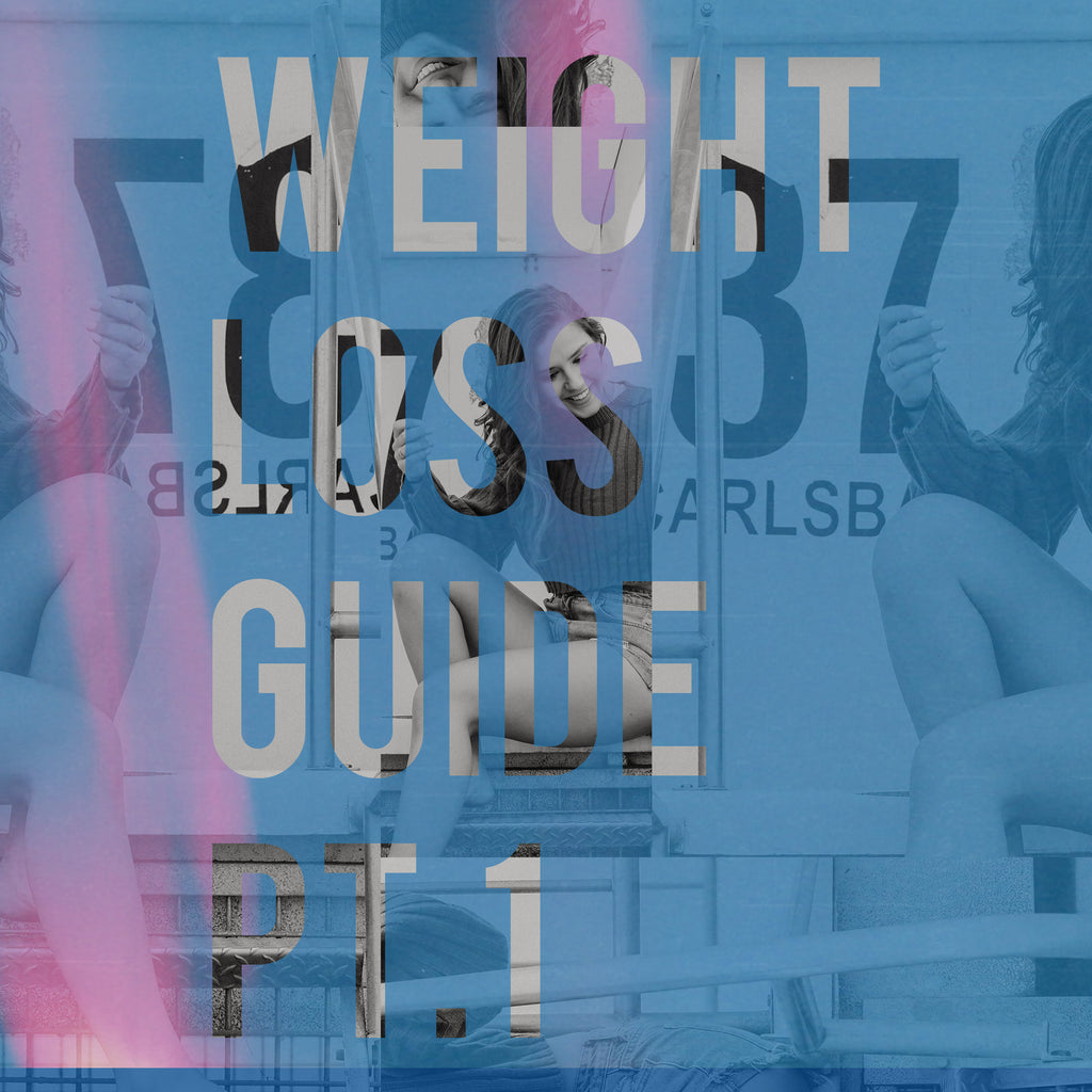 Weight Loss & Tone Pt. 1