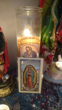 Guadalupe 3 Day Candle Service