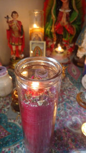 Attract New Love 3 Day Candle Service