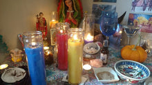 Peaceful Home 3 Day Candle Service