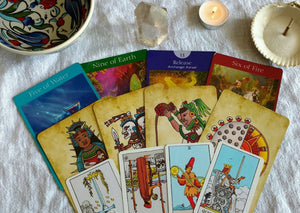 30 minute Card Reading