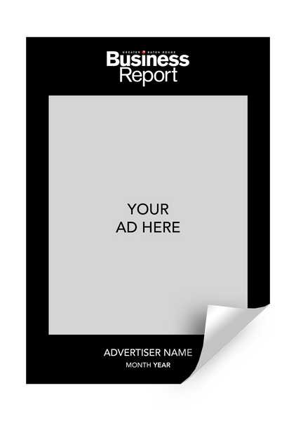 Business Report Advertiser Reprints