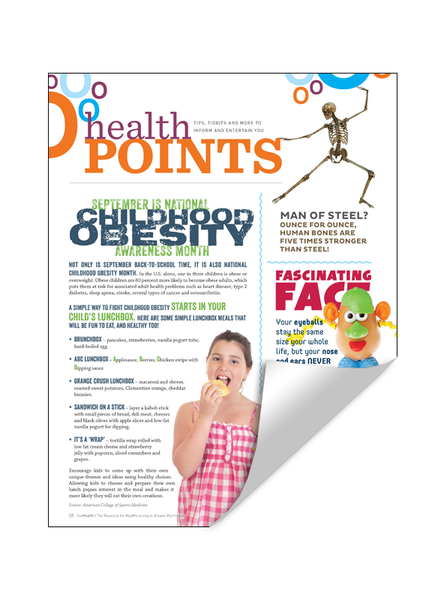 OurHealth Article Reprint