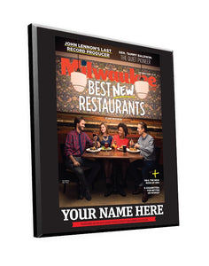 "Milwaukee Magazine ""Best New Restaurants"" Awards"
