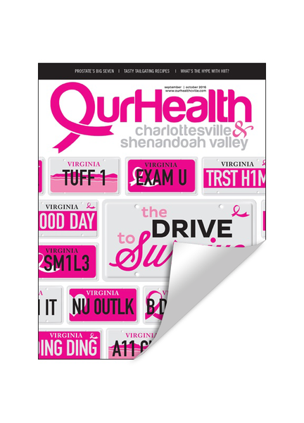 OurHealth Cover Reprint
