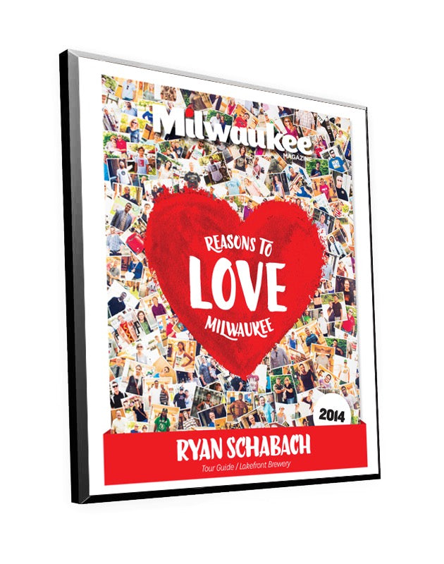 "Milwaukee Magazine ""Reasons to Love Milwaukee"" Awards"