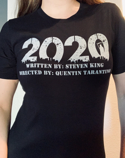2020 The Movie
