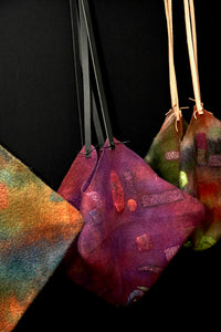 """Fiona"" Market Bag in various colors"