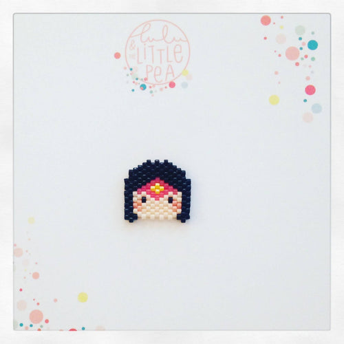 Pins wonder woman