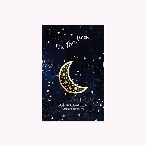 Pins lune