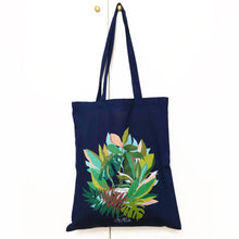 Charger l'image dans la galerie, Tote bag Jungle