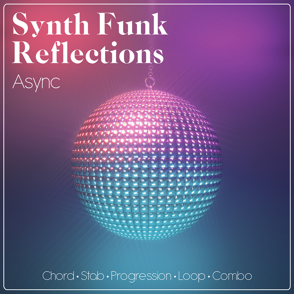 Synth Funk Reflections