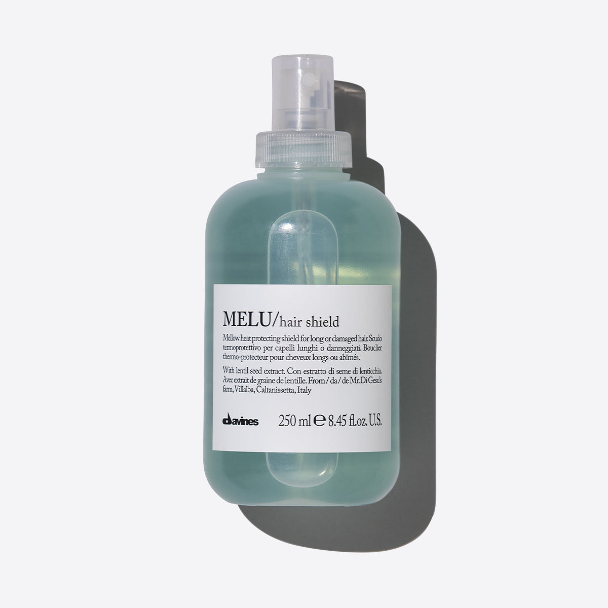 MELU Hair Shield 1  Davines