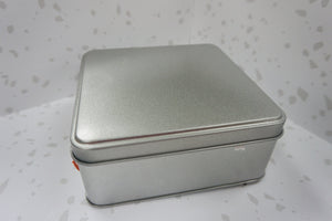 Travel / Storage Tins - thenaturalspa