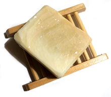 Load image into Gallery viewer, Breathe Cold Process Soap - The Natural Spa - 100g