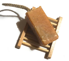 Load image into Gallery viewer, Eves garden Soap on a Rope