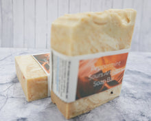 Load image into Gallery viewer, Peppermint Sours, Cold processed soap, - thenaturalspa