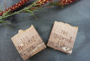 Woodland Day Dream, Cold Process Soap - thenaturalspa