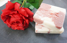 Load image into Gallery viewer, Wild Flower Wisp, Cold Process Soap, - thenaturalspa