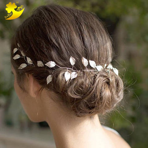 Headbands Bridal