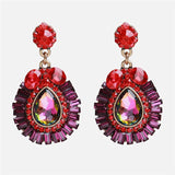 VIERRA DROP EARRINGS