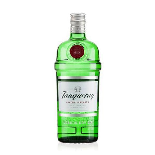 Tanqueray Extra Strength Gin