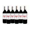 Oddsocks Australian Shiraz 6 x 75cl