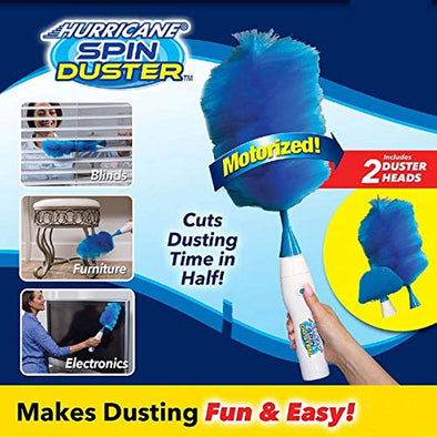 360° Spin Duster