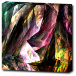 Eternal Recursion #1 Premium Canvas Wrap