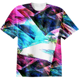 Unisex Tee Colorful #2