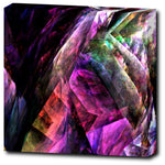 Eternal Recursion #3 Premium Canvas Wrap