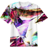 Unisex Tee Colorful #1