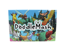 Load image into Gallery viewer, DoodleMash Game