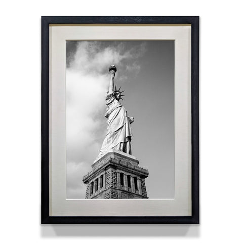 Statue of Liberty Classic For Office And Home Room Wall Decor Poster - WhatsYourPrint