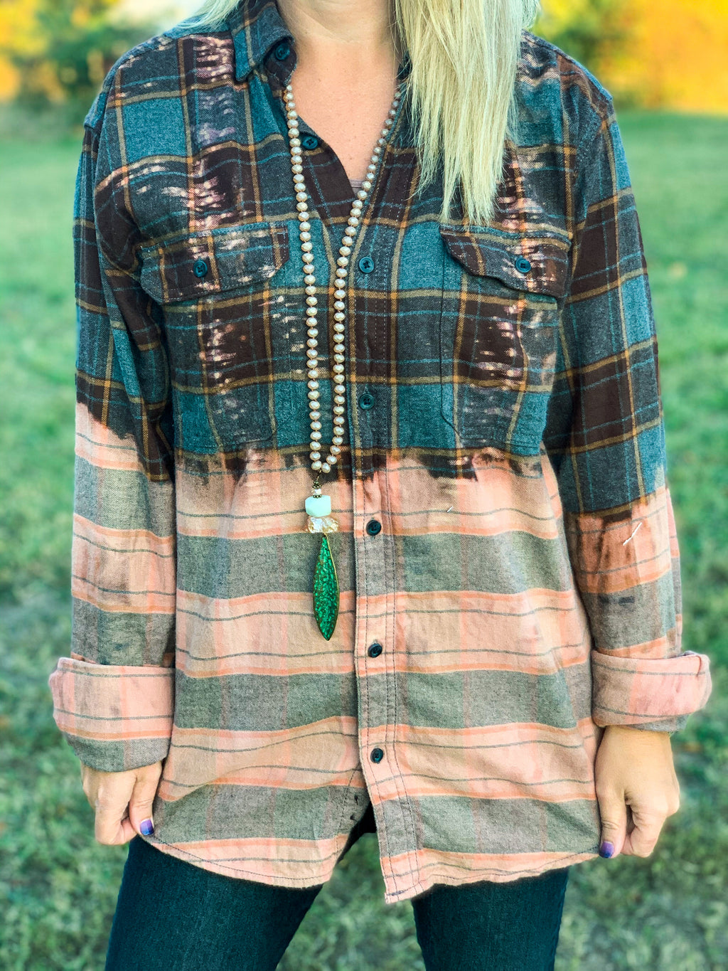 Harvest Wheat Flannel