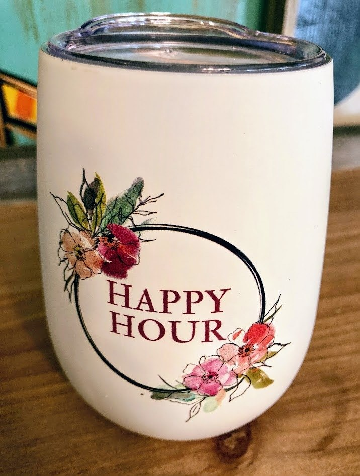 Happy Hour Wine Cooler